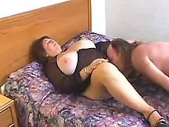 Sex with massive mature