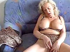 Wild MILF in crazy sex